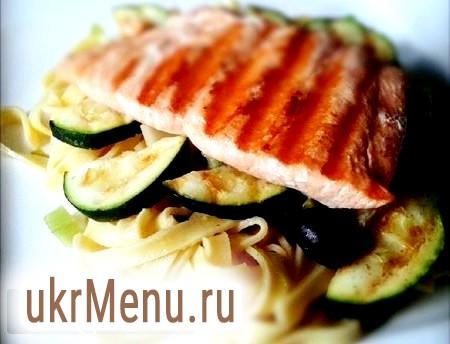Рецепт швидкої закуски з риби до 23 лютого