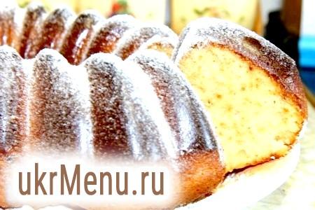 Рецепт гірчичного хліба