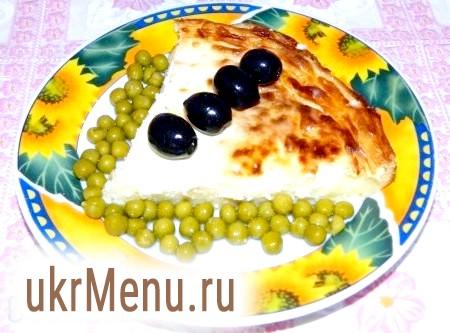 Рецепт картопляної запіканки в духовці