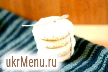 Рецепт вівсяного печива по ГОСТу