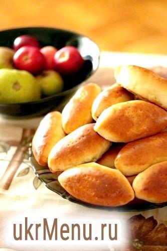 Рецепт тіста на кефірі для пиріжків
