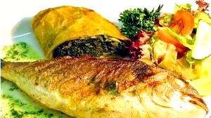 Рецепти смачних страв з карасем