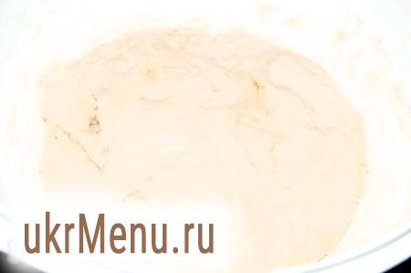 Рецепт простого дріжджового тіста