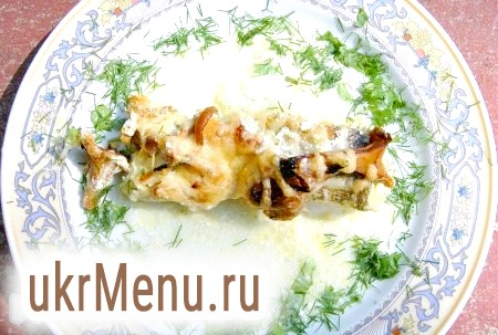 Риба по-московськи
