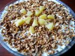 Салат з ананасом і куркою рецепт приготування з фото на Віва вумен