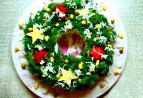Салати на Новий Рік 2015 рецепти з фото