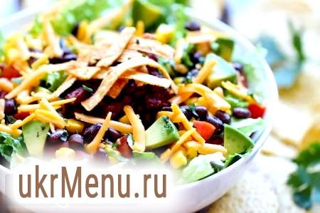 Найсмачніші салати на новий рік 2015, рецепти з фото