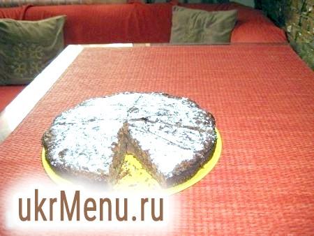 Шоколадний торт ШВИДКО !!!