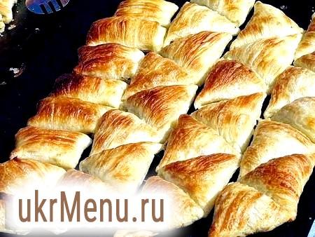 Листкове тісто для самси