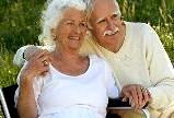 Старість в радість