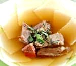 Суп-хинкал рецепт приготування