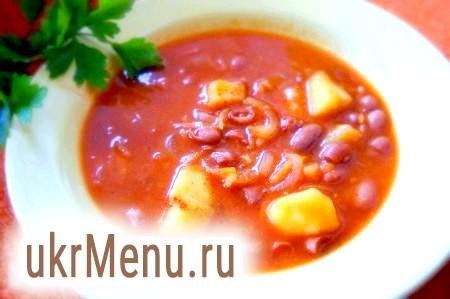 Рецепт супу-пюре з гарбуза