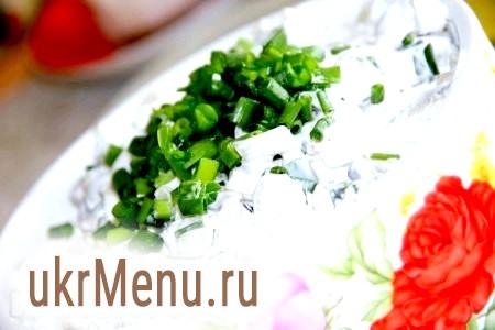 Фото - Наш салат