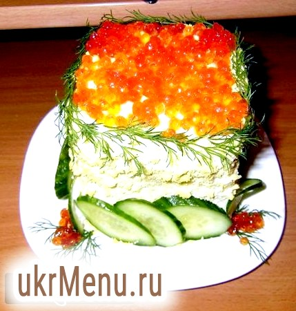 Ситний торт