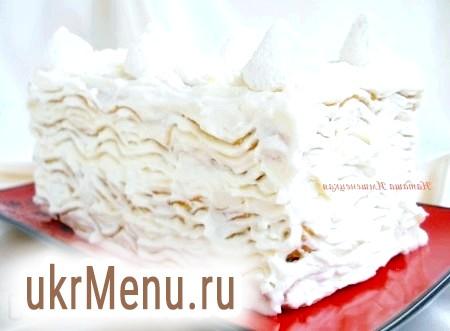 Торт з гарбуза