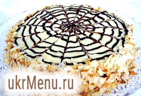Торт «Естерхазі»