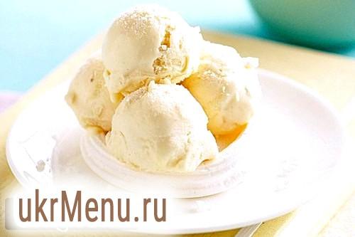 Сирний крем - незамінний інгредієнт для десертів. рецепт з фото