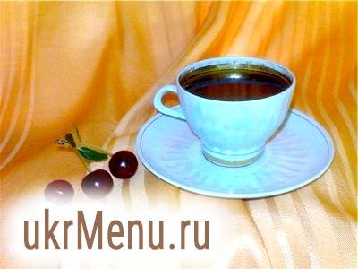Вишневий кави