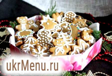 Смачне дитяче печиво: простий рецепт з фото