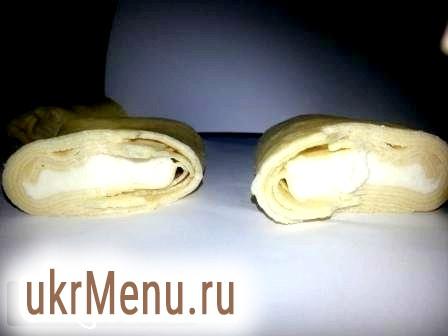 Заморожені млинці