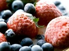 Заморожені фрукти овочі и ягоди Користь и як заморожуваті.
