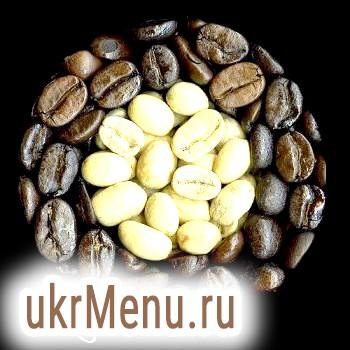 Зелена кава - корисний продукт для схуднення