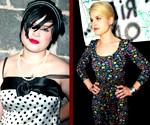 Зірки до і після дієти, красиві фігури зірок