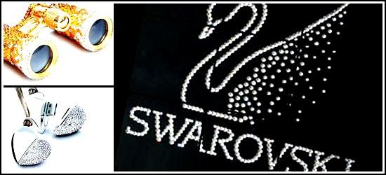 10 Невідомих фактів про бренд Swarovski