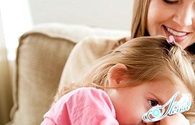 Часто хворіє дитина, що потрібно робити?