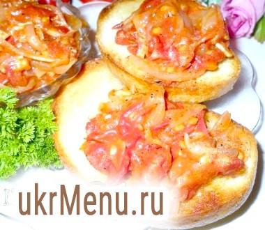 Фото - Чатні гострі з помідорів