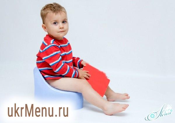 Цистит у дітей: правильне лікування дитини