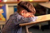 Якщо дитина не хоче в школу