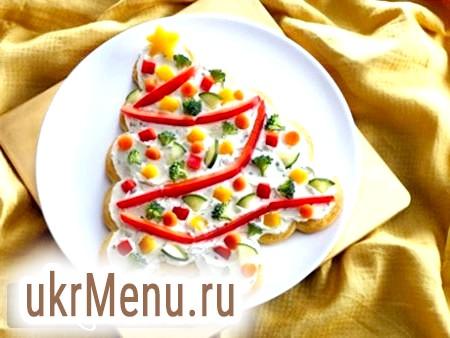 Гарячі закуски на новий рік - рецепти з фото