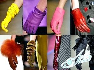 Коли і кому носити рукавички?