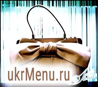 Модні сумки в діловому стилі
