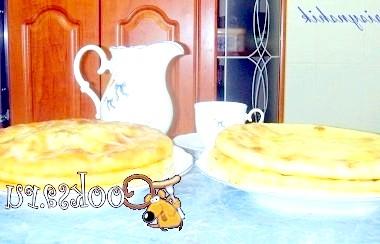Осетинські пироги