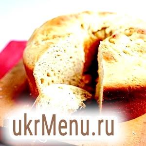 Великдень у хлібопічці