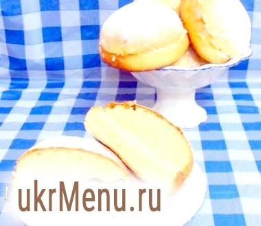 Пиріг Невський по ГОСТу