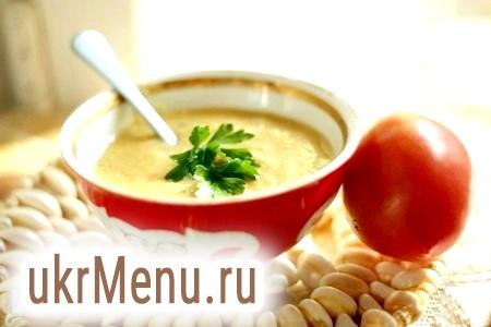 Рецепт хумуса з нуту