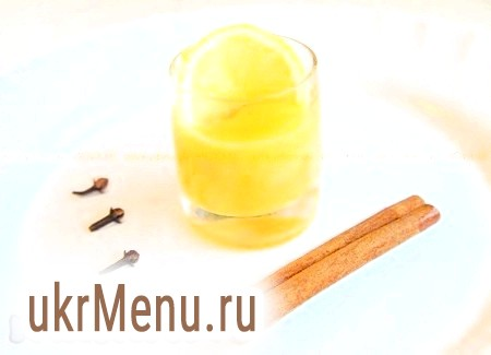 Рецепт лимонного курда