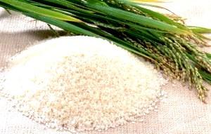 Рис такий простий і одночасно різноманітний