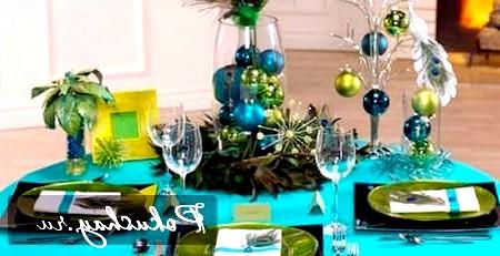 Фото - Як красиво оформити серветки для новорічного столу