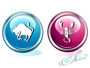Сумісність: Телець і Скорпіон - щастя на все життя?