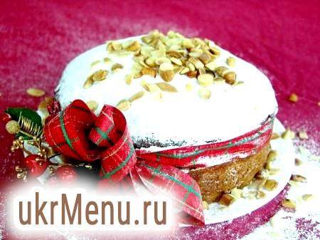 Фото - Торт на Новий рік 2015, кращий рецепт з фото