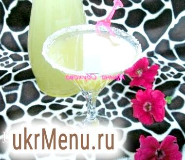 Турецький лимонад