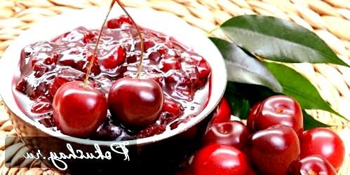 Все про те, як варити вишневе варення