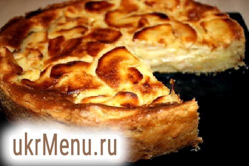 Цвєтаєвський пиріг