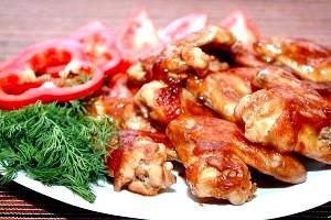 Домашні рецепти смакоти з куркою