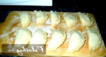 Фото - Як правильно приготувати тісто для вареників