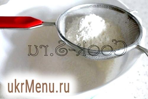 Вівсяно-кокосове печиво